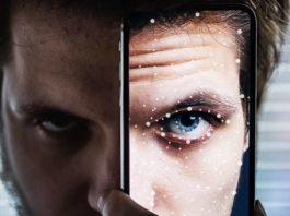 arcfelismerő rendszer